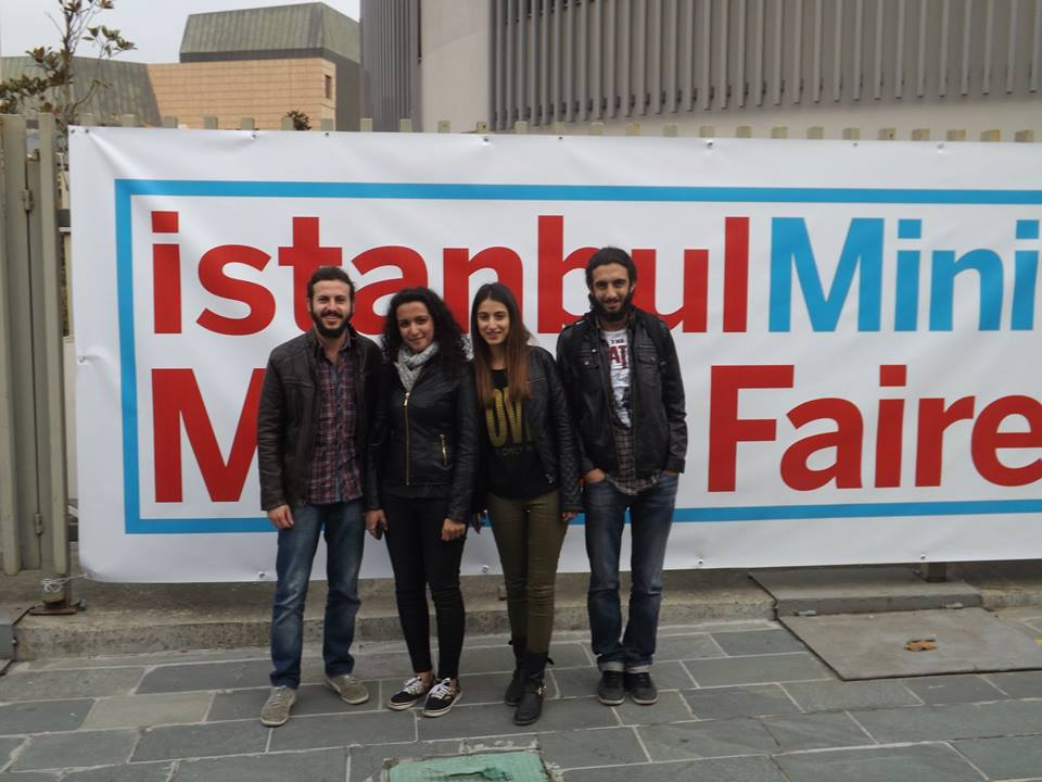 maker faire istanbul